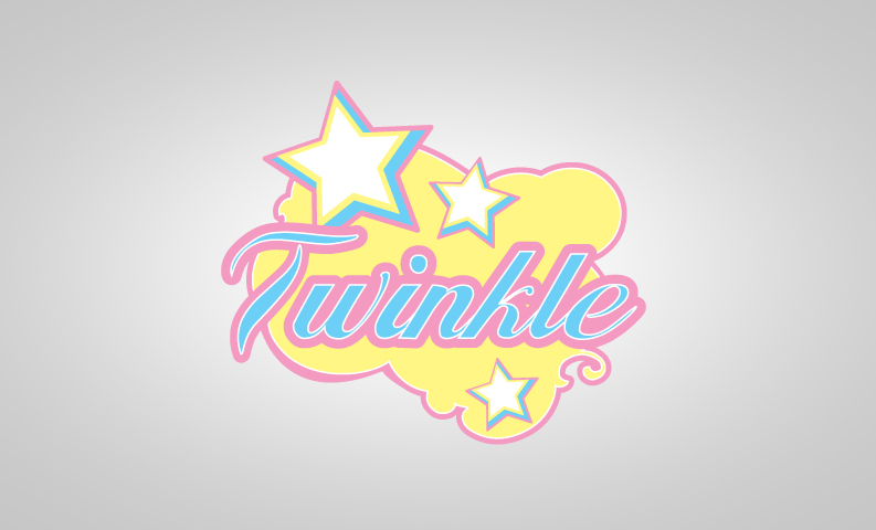 Twinkle Logo by mgaber