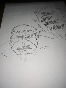 Hulk says...
