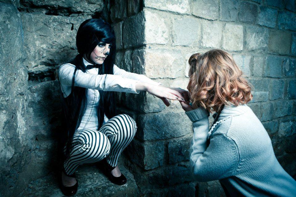 Sisters of evil by RInverseFair