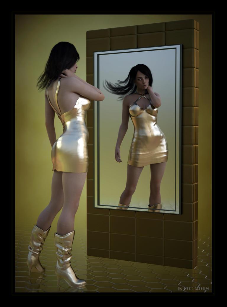 Goldie by lizard59