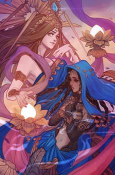 FFXIV - Dream of Bliss