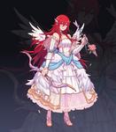 FEH: Winged Bride Cordelia