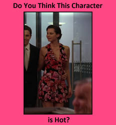 Do You Think Kiki is Hot