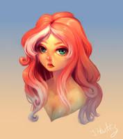 Sweet Pastel by Iruuse