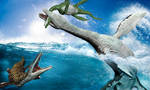 Rhomaleosaurs