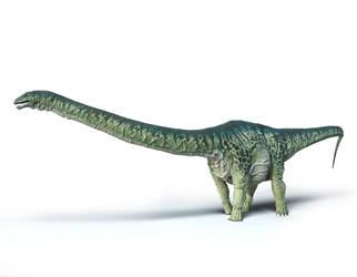 apatosaurus by ministerart