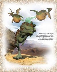 trumpalotodonts 2 by ministerart