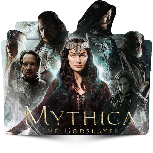 Download Film Mythica The Godslayer 2016