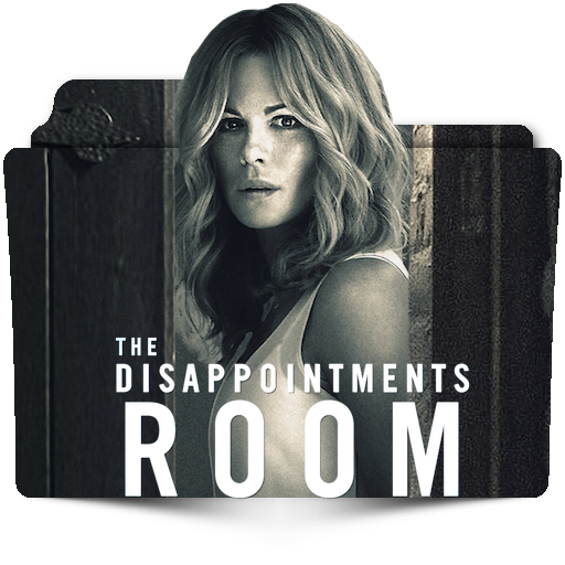 The Disappointments Room 2016 v4 by ungrateful601010 on DeviantArt