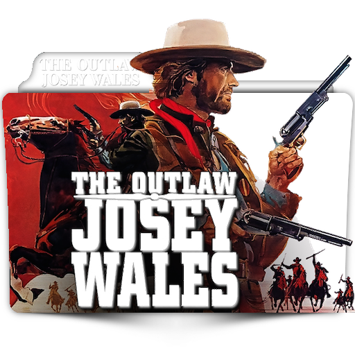 The Outlaw Josey Wales 1976 v2 by ungrateful601010 on DeviantArt
