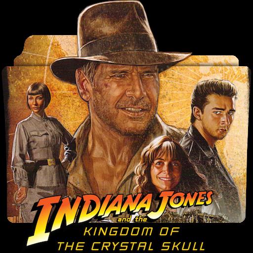 Indiana Jones And The Crystal Skull 2008 V1 By Ungrateful601010 On Deviantart