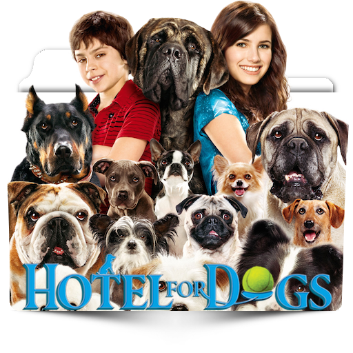 Image result for hotel for dogs