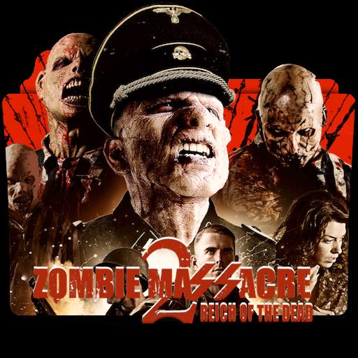 Zombie Massacre 2 2015 V1s By Ungrateful601010 On Deviantart