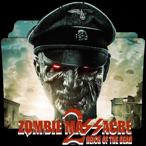 Zombie Massacre 2 2015 V2s By Ungrateful601010 On Deviantart