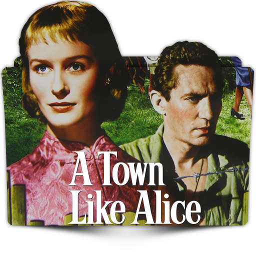 A Town Like Alice by Nevil Shute - Download Free Kindle ...