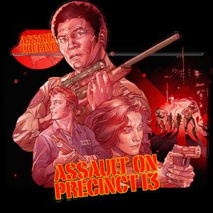 Assault On Precinct 13 1976 v1S