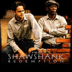 The Shawshank Redemption 1994 v1S by ungrateful601010