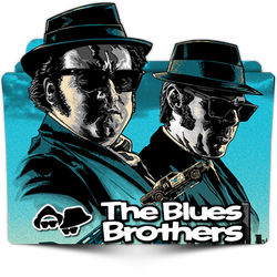The Blues Brothers 1980 v2S by ungrateful601010