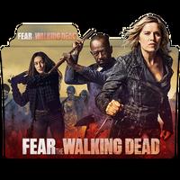Fear The Walking Dead S4 2018 v1S