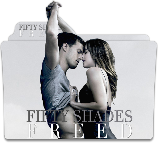 Fifty Shades Freed 2018 V2s By Ungrateful601010 On Deviantart
