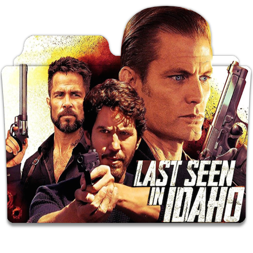 last seen in idaho film location