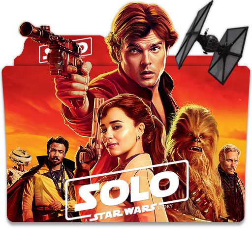 Solo A Star Wars Story 2018 V1s By Ungrateful601010 On Deviantart