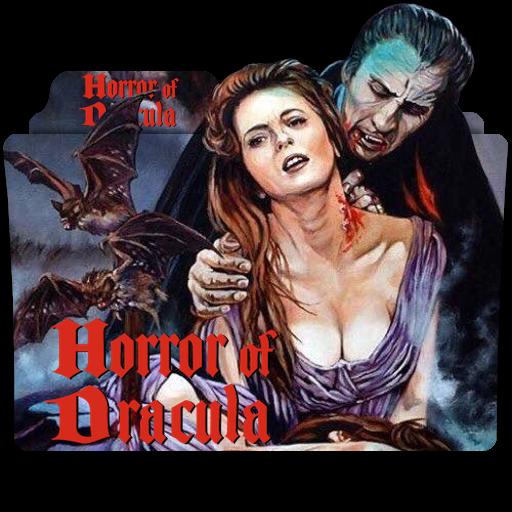 Horror Of Dracula 1958 v1S by ungrateful601010 on DeviantArt