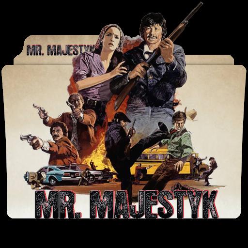 mr. majestyk 1974 movie