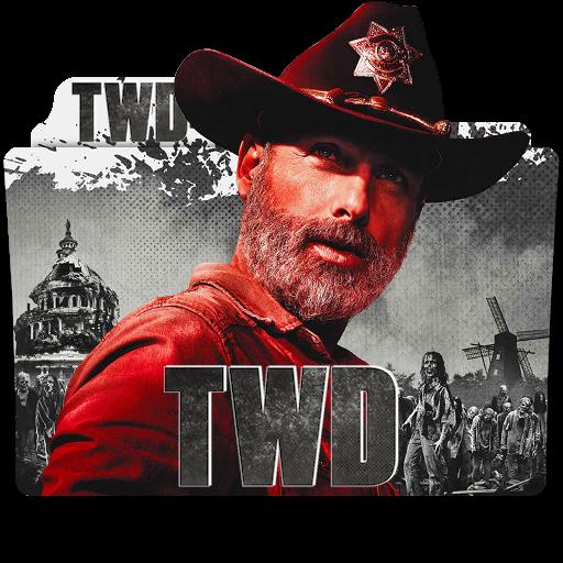 The Walking Dead S9 2018 V4s By Ungrateful601010 On Deviantart