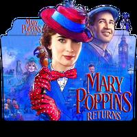 Mary Poppins Returns 2018 v2S