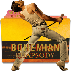 Bohemian Rhapsody 2018 v4S by ungrateful601010