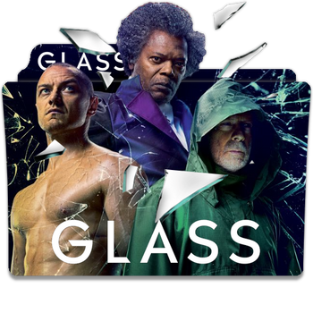 Glass 2019 v1S by ungrateful601010