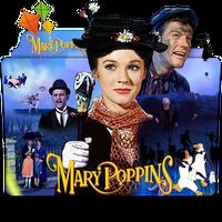 Mary Poppins 1964 1DSS