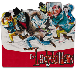 The Ladykillers 1955 V8DSS by ungrateful601010