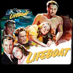 Lifeboat 1944 V2DSS by ungrateful601010