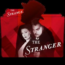 The Stranger 1946 v1S by ungrateful601010