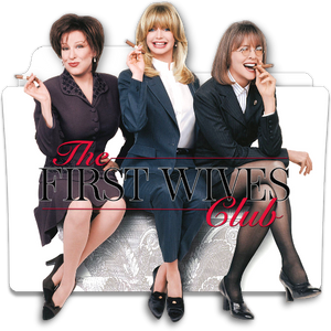 The First Wives Club 1996 V2DSS