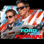 Ford v Ferrari 2019 V1DSS