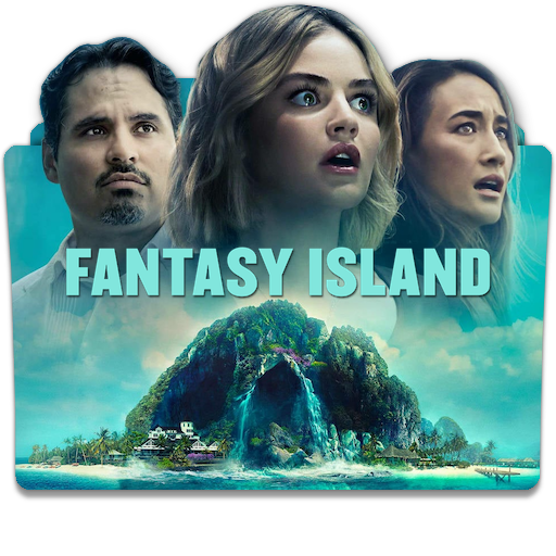 Fantasy Island (2020) HdRip x264 (Telugu+Tamill+Eng) Movie 1.54GB Esbu 720p Download