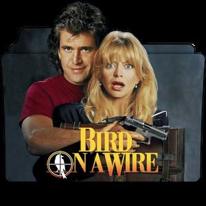 Bird On a Wire 1990 V1DSS