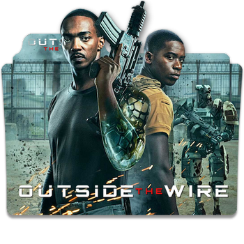 Outside the Wire 2021 V2DSS
