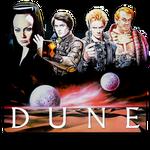 Dune 1984 V2DSS