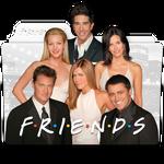 Friends 1994 V1DSS