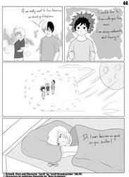 BNHA Manga Comic Page 44 [2019]