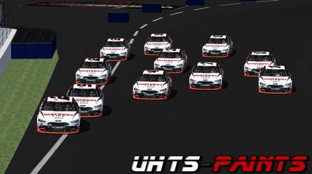 NASCAR favourites by SonicAndTailsfan64 on DeviantArt
