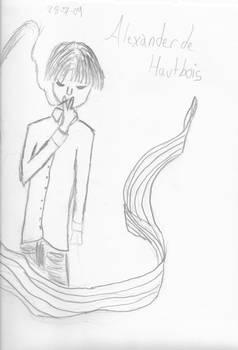 Alexander de Hautbois