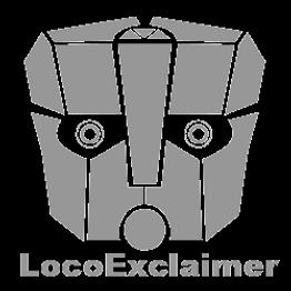 locoexclaimer's Profile Picture