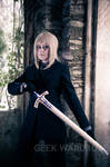 Saber Fate/Zero The power of Caliburn by Evehie