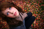 watching autumn IV