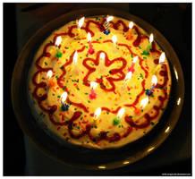 Riga's cake